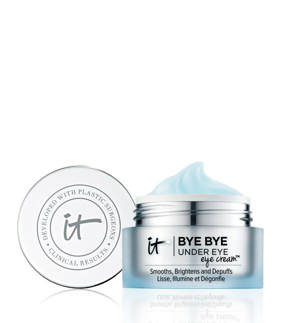 Bye Bye Under Eye Eye Cream - Smooths, Brightens and Depuffs - Main Image