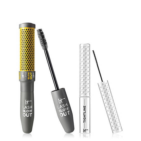 IT's Your Mascara Magic!