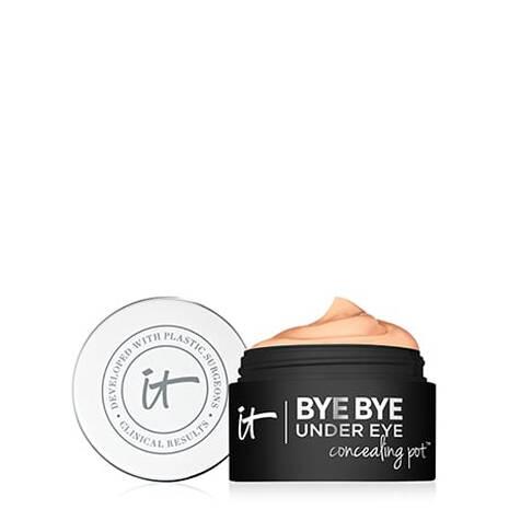 Bye Bye Under Eye Concealing Pot™  Anti-Cernes Creme, Correcteur D'imperfections