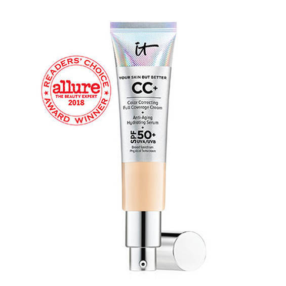Your Skin But Better™ CC+™ Cream with SPF 50+ - Light