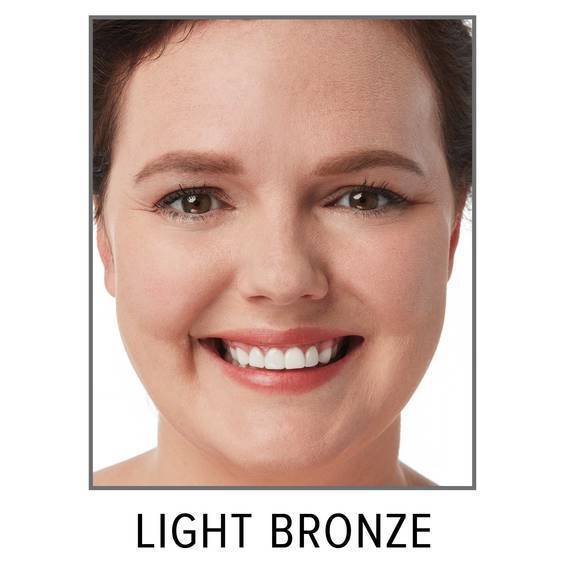 Bye Bye Under Eye™ -  Light Bronze