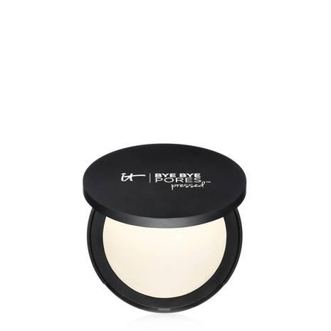 Bye Bye Pores™ Poreless Finish Airbrush Pressed Powder - Mattifying Setting Powder