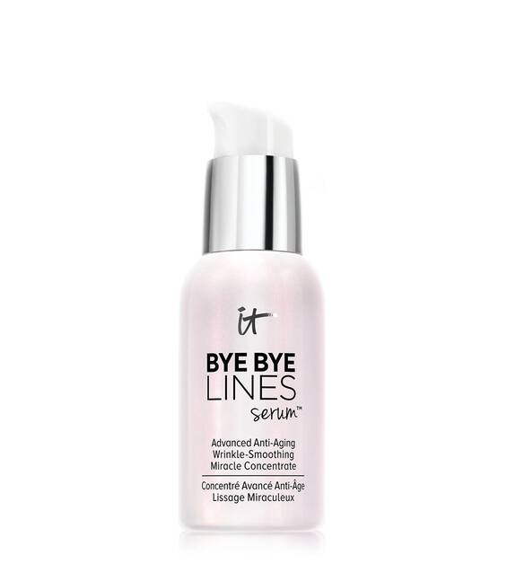 Bye Bye Lines Serum Advanced Anti-Aging Wrinkle-Smoothing Miracle Concentrate Main Image