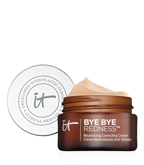 Neutralizing Correcting Cream For Face