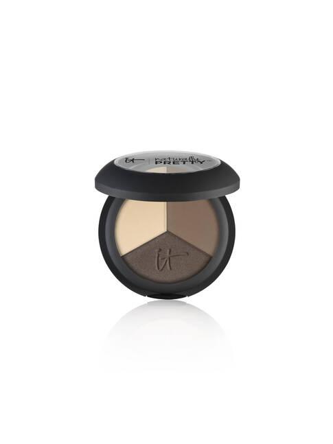 Naturally Pretty Eyeshadow Trio -  Natural Makeup Eyeshadows