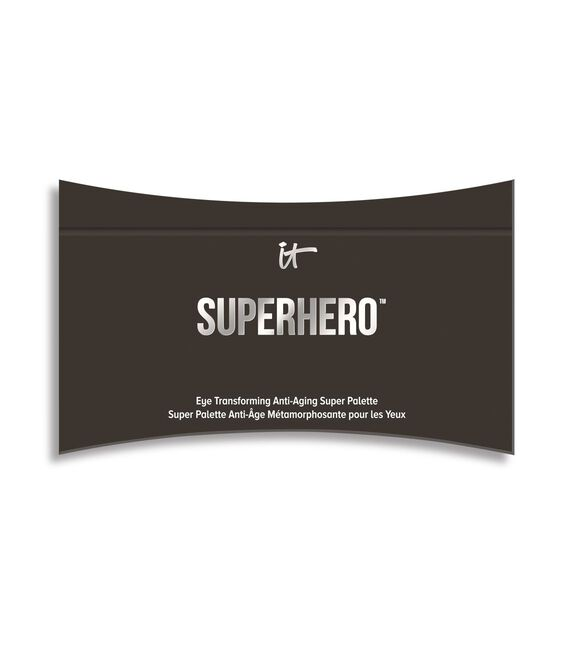 Superhero Eye Transforming Anti-Aging Super Palette Closed