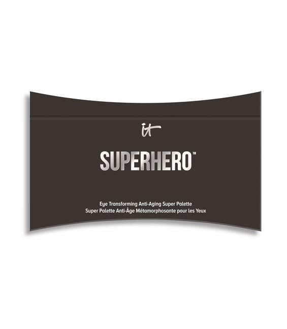 Superhero Eye Transforming Anti-Aging Super Palette Closed