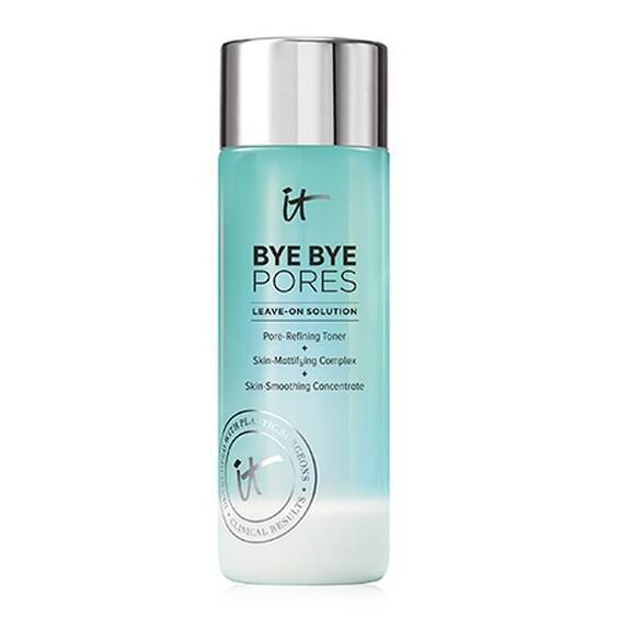 Bye Bye Pores Leave-On Solution Pore-Refining Toner