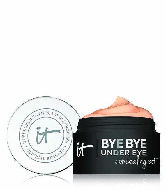 Cream Concealer for Dark Circles Tan