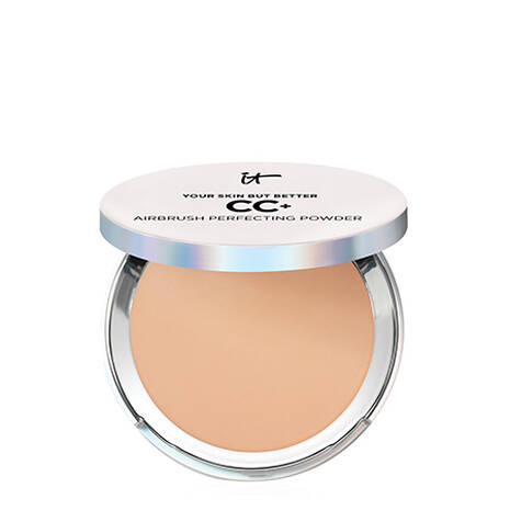 Your Skin But Better™ CC+™ Airbrush Perfecting Powder™ Poudre perfectrice