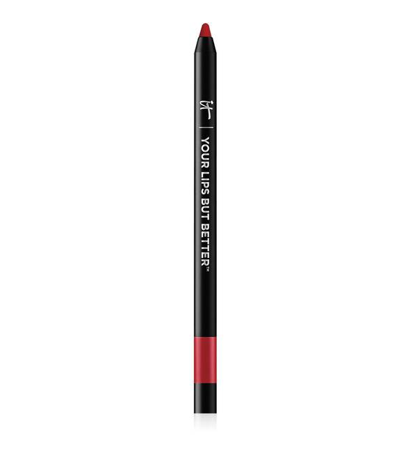 YLBB® Your Lips But Better Waterproof Lip Liner Stain Cherry Flush Main Image