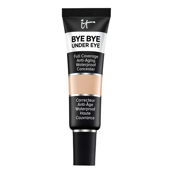 Bye Bye Under Eye™ -  Full Coverage Waterproof Anti-Aging Concealer