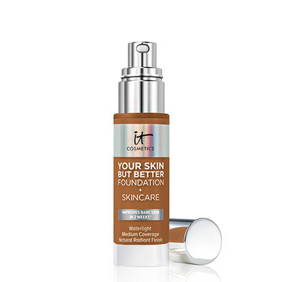 Your Skin But Better Foundation Skincare 51 Rich Warm
