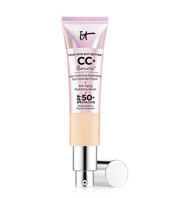 Supersize Full Coverage SPF 50 CC+ Cream Illumination 75ml (Valeur: 121.8$)