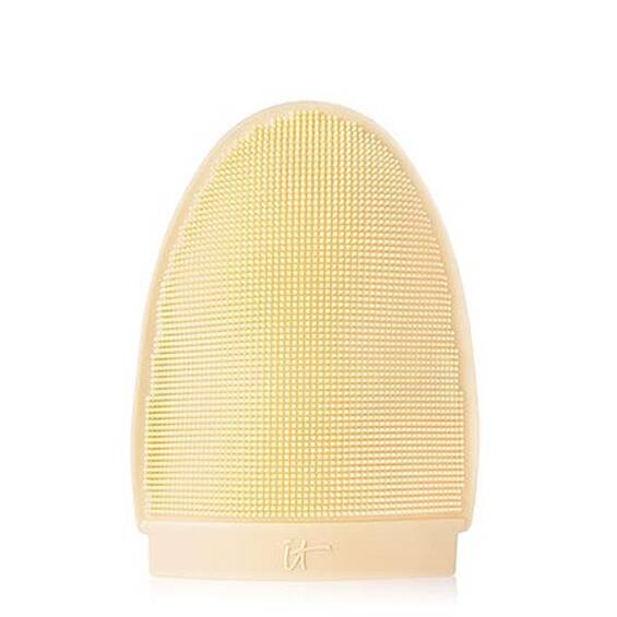 Heavenly Luxe Facial Cleansing & Exfoliating Mitt