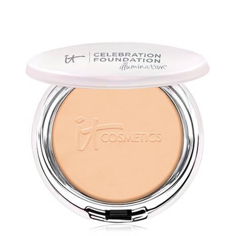 Celebration Foundation Illumination™ - Full Coverage Powder Foundation