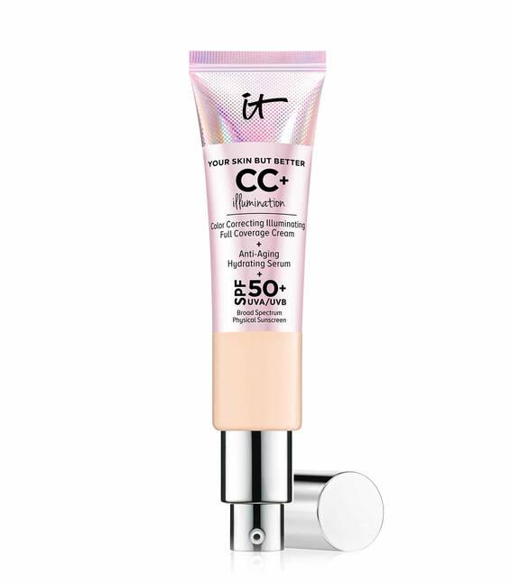Your Skin But Better™ CC+ Light Medium