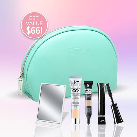 IT's Your Make Up Essential Starter Set in Light