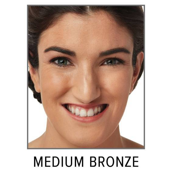 Bye Bye Under Eye™ -  Medium Bronze