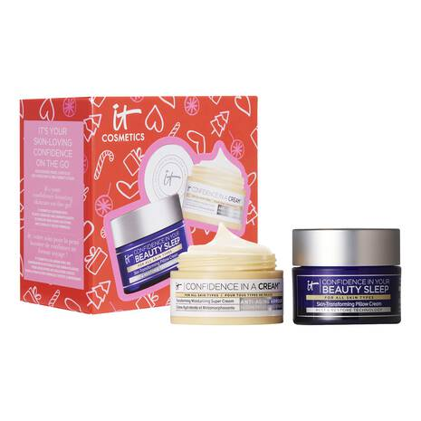 It's Your Skin-Loving Confidence On-The-Go Set ($46 Value)