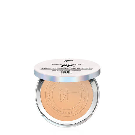 Your Skin But Better™ CC+™ Airbrush Perfecting Powder™ Poudre perfectrice FPS 50+