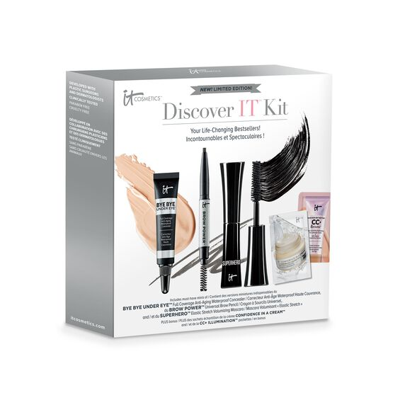 Your Discover IT Kit