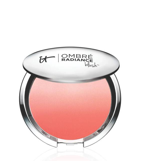 CC+® Radiance Ombre Blush Coral Flush Main