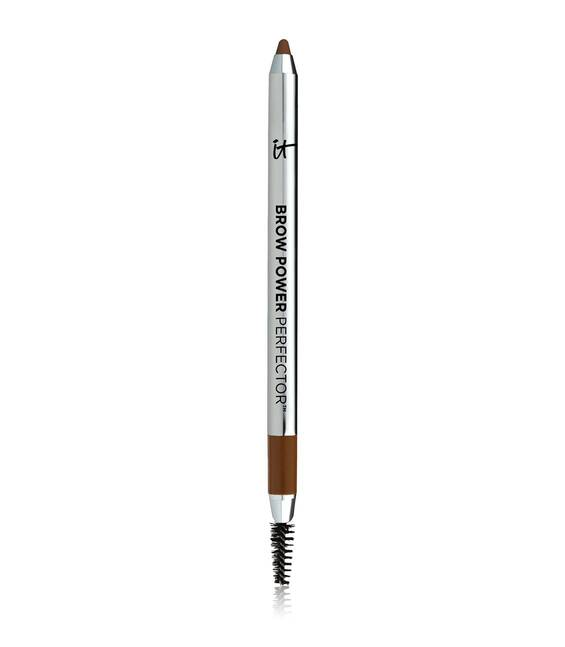 Waterproof Gel Eyebrow Pencil Dark Brown
