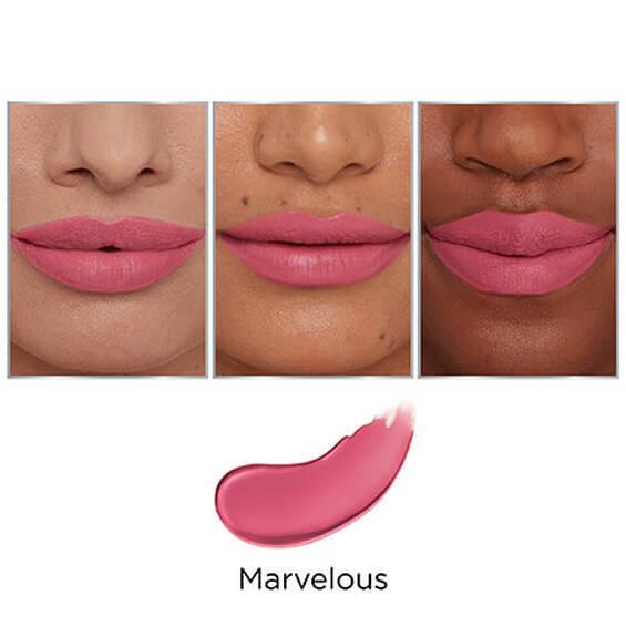 Pillow Lips Rouge à lèvres - Fini Mat