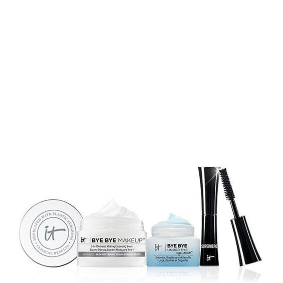 All About Eyes Skincare Set