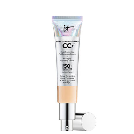 CC Cream & Your Skin But Better Setting Spray Duo