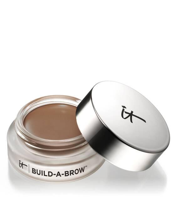 Waterproof 5-in-1 Cream-Gel Eyebrow Pomade Universal Taupe Main Image