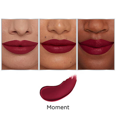 Pillow Lips Rouge a levres - Fini Creme