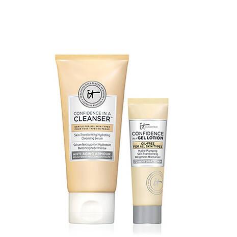 Confidence Confidants Mini Skincare Gift Set ($24 VALUE)
