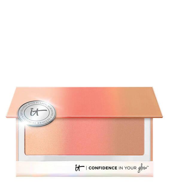 Gradiant Blush, Bronzer & Highlight Warm Glow