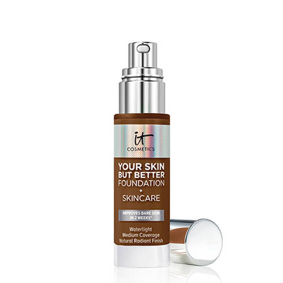 Your Skin But Better Foundation Skincare 60 Deep Warm