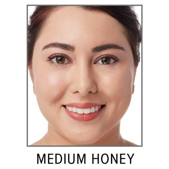 Bye Bye Under Eye™ -  Medium Honey