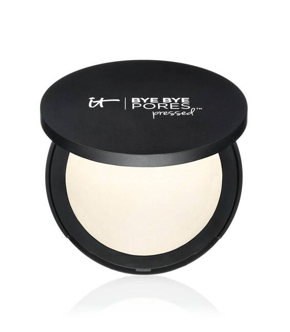 Mattifying Setting Powder