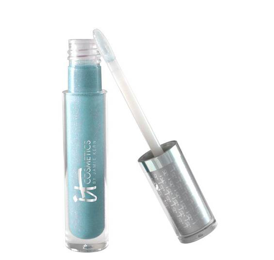 Vitality Lip Flush Butter Gloss - News Anchor Blue