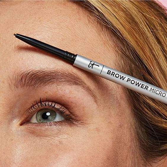 Brow Power™ Micro Eyebrow Pencil