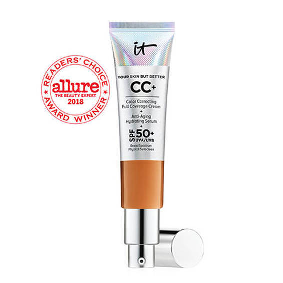 Your Skin But Better™ CC+™ Cream with SPF 50+ - Rich