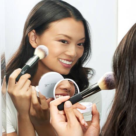 Bye Bye Pores Illumination™ -  Brightening & Mattifying Setting Powder