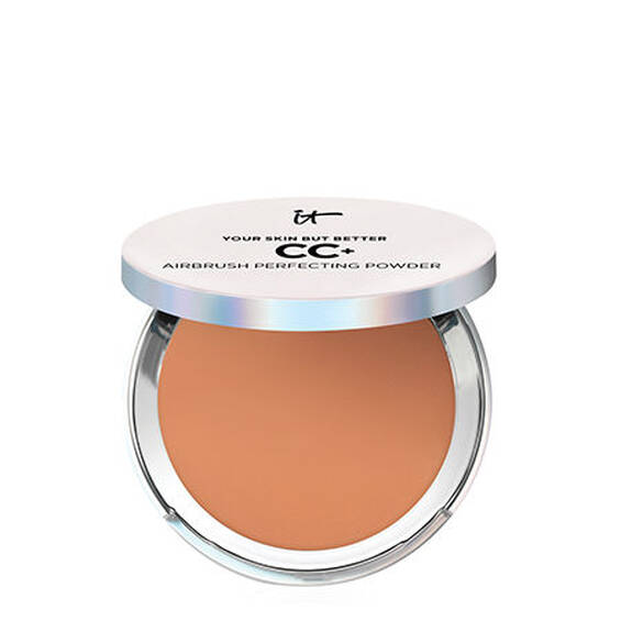 Your Skin But Better CC+ Airbrush Perfecting Powder - Rich