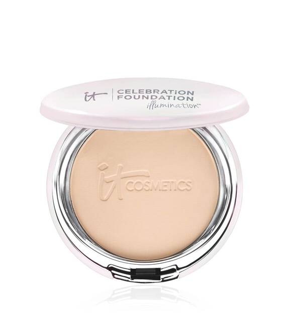 Full Coverage Powder Foundation - Fair