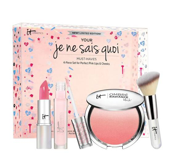 Your Je Ne Sais Quoi Must-Haves 4-pc set