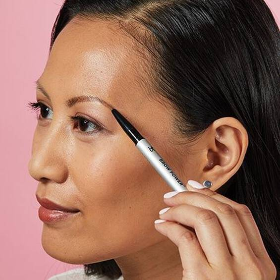 Brow Power Universal Eye Brow Pencil Travel Main Image