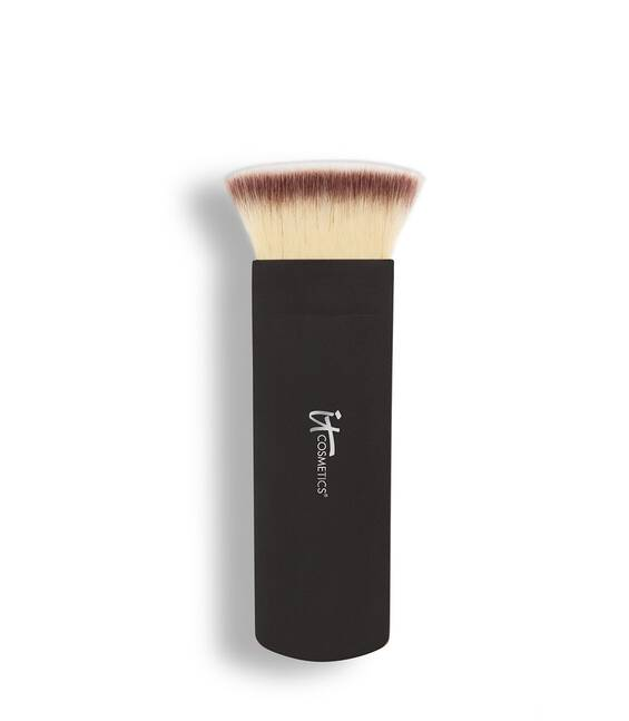 Heavenly Luxe™ You Sculpted! #18 Contour & Highlight Brush Main