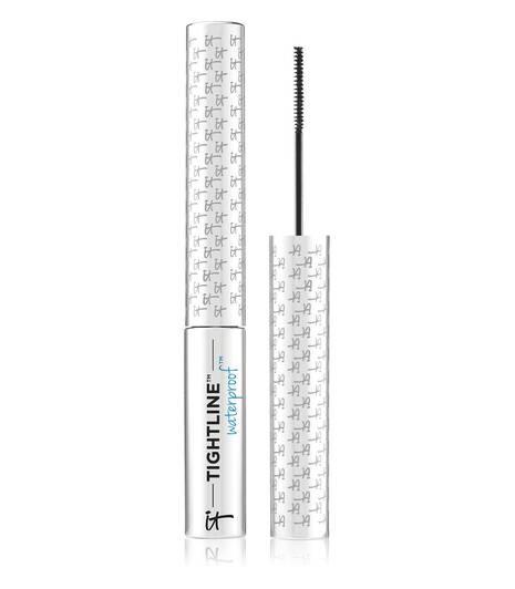 Tightline™ Mascara Resistant a L'eau - Eye-Liner - Base Noire3 en 1