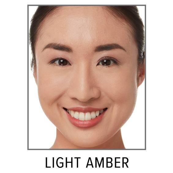 Bye Bye Under Eye™ -  Light Amber