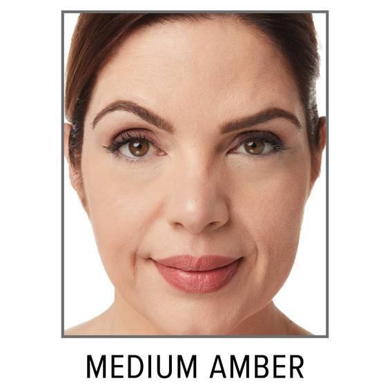 Bye Bye Under Eye™ -  Medium Amber